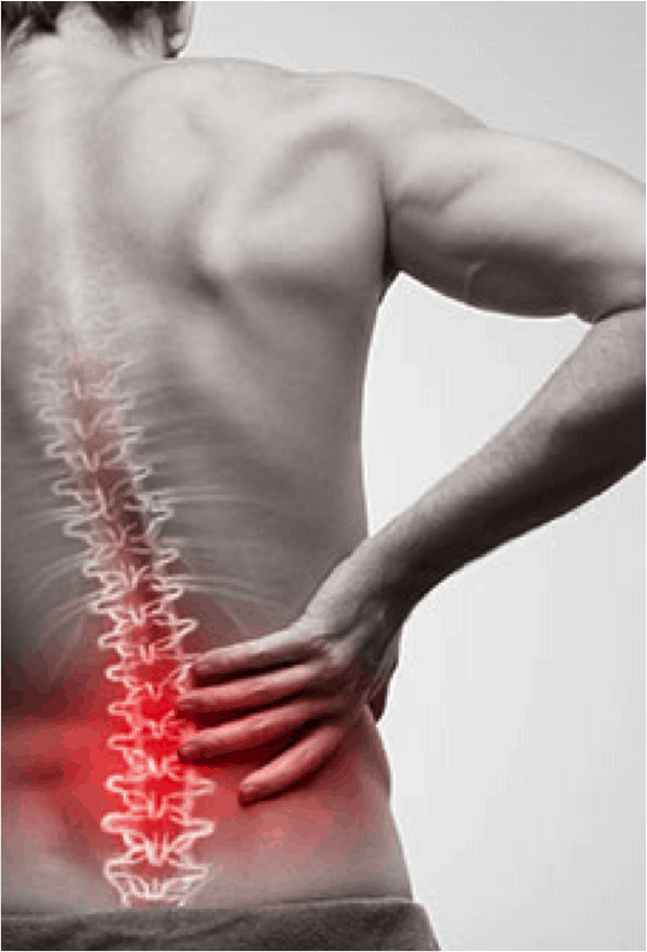 lower back pain treatment kl